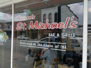 St. Michael's Cafe