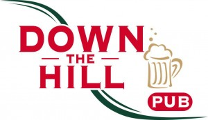 Down the Hill Pub