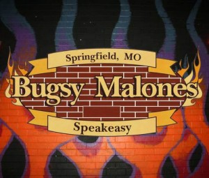 Bugsy Malone's Downtown