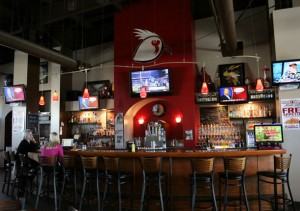 The Roost Bar and Grill