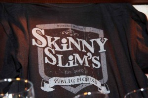 Skinny Slim's Public House